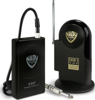 Nady DKW-1 VHF Wireless Guitar System Band