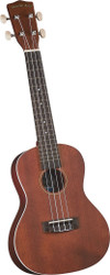 Diamond Head DU-250C Satin Mahogany Concert Ukulele