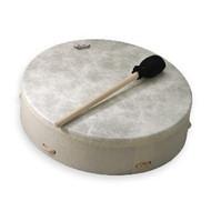 "REMO Drum, Buffalo, 16"" Diameter, 3.5"" Depth, Standard"
