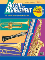 Accent On Achievement, Book 1 12