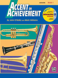 Accent On Achievement, Book 1 13