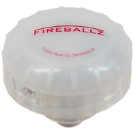 Fireballz FX14RD Vibration Sensitive LED Cymbal Nut - Radiant Red