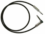 10' RapcoHorizon G1-10PR Players Series G1 Instrument Cable  1)R