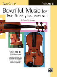 Beautiful Music For Two String Instruments, Book Iii 1