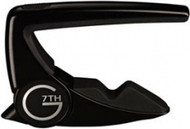 G7th G7C-P2BLK Performance 2 Guitar Capo, Black (G7P2B)