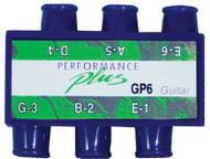 Performance Plus Guitar Pitchpipe (GP6)