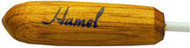 "Hamel 16"" Baton Petite Regular Large Cylinder Handle"
