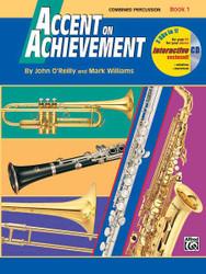 Accent On Achievement, Book 1 16