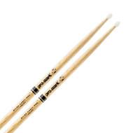 "Promark Shira Kashi Oak JZ ""Jazz"" Nylon Tip drumstick"