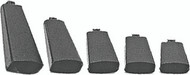 """Cowbell Black Deluxe 9.5"""" (LC9)"""