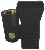 Musician's Gear Clip-Type Microphone Holder (Standard
