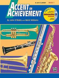 Accent On Achievement, Book 1 20
