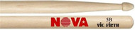 Nova 1-Pair Hickory Drumsticks Wood 5B (N5B)