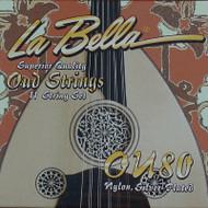 LaBella Oud Turkish Tuning String Set (OU80)