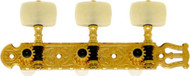 Ping Classic Deluxe Gold Set Electric Guitar Part
