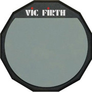 """Vic Firth Single Sided 06"""" Practice Pad"""