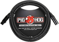 10' Pig Hog Microphone Cable XLR