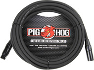 20' Pig Hog Microphone Cable