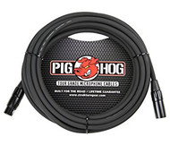 25' Pig Hog Microphone Cable
