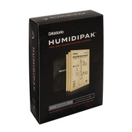 D'Addario 2-Way Humidification System (PW-HPK-01) Packaging