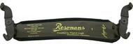 Resonans Metal Violin Shoulder Rest Low 1/2, 9679-L-1/