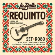 LaBella Requinto Strings (RQ80)