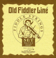 Super Sensitive Old Fiddler 2407 Violin String Set (SS240)