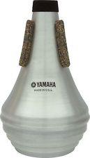 Yamaha Aluminum Trumpet Straight Mute