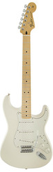 Fender Standard Stratocaster Electric Guitar - Arctic White