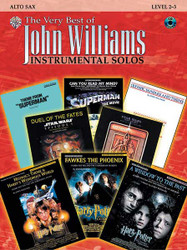 The Very Best Of John Williams 1