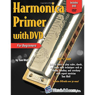 Harmonica Primer with DVD