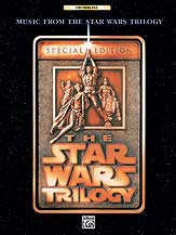 The Star Wars Trilogy: Special Edition -- Music From 2