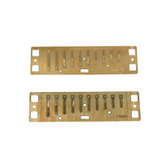 Lee Oskar Melody Maker Reed Plates E