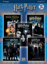 Harry Potter Instrumental Solos (Movies 1-5) 4