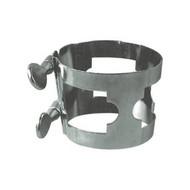 American Plating Ligature Slim Baritone Sax Nickel (337SN)