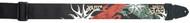 LM Grunge Guitar Strap Dragon