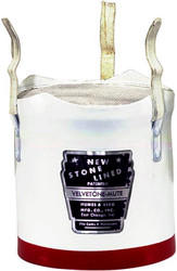 Humes & Berg Stonelined Velvet-Tone 8-Inch Trombone Mute (160A) (HB160A)