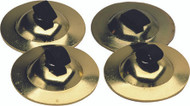 Hohner Kids Two Pairs of Finger Cymbals