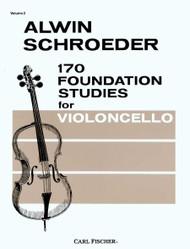 170 Foundation Studies, Studies 81-137, Cello Solo