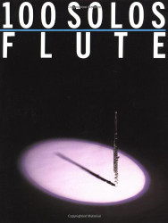 100 Solos For Flute