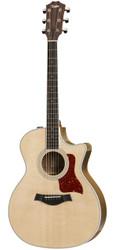 Taylor Acoustic Guitar 414ce