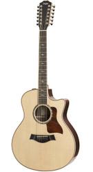Taylor Acoustic Guitar 856ce