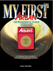 An Introduction To Arban's Conservatory Method For Trumpet, Trumpet Solo