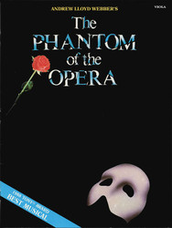 The Phantom Of The Opera, Viola