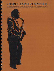 Charlie Parker - Omnibook, For Bass Clef Instruments, Bass Clef Instruments