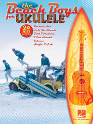 The Beach Boys For Ukulele, Ukulele