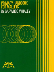 Primary Handbook For Mallets, Book Only