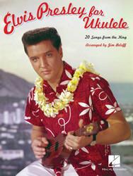 Elvis Presley For Ukulele, Ukulele