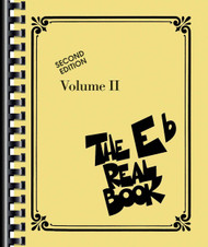 The Real Book - Volume II, Eb Edition