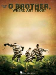 O Brother, Where Art Thou?, For Banjo